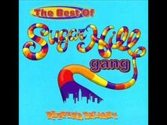 Sugarhill gang - living in the fast lane - YouTube