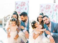 Παραμυθένια κοριτσίστικη βάπτιση με θέμα floral blossom - EverAfter Fairy Tales, Girly, Couple Photos, Couples, Floral, Women's, Couple Shots, Girly Girl, Flowers