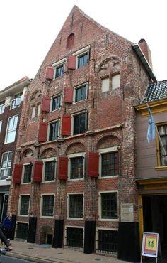 Noordelijk Scheepvaartmuseum - Groningen, The Netherlands