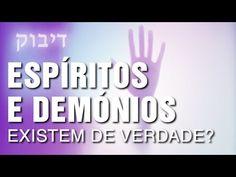 Espíritos e demônios