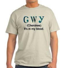 Ash Grey T-Shirt on CafePress.com