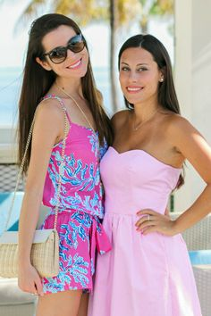 8d0442241be My Top 10 Favorite Lilly Pulitzer Outfits of All Time