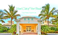 Island Club Homes Vero Beach Gated Single Family Homes.  I can help you find the perfect home at the Island Club of Vero Beach ....  http://www.VeroPremierProperties.com
