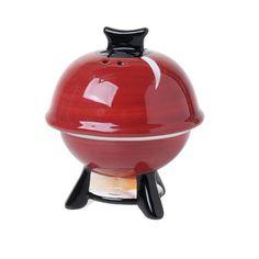BBQ Grill Salt and Pepper Shaker Set