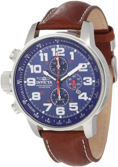 Invicta Men's 3328 Force Collection Lefty Watch