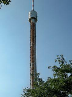Sky Tower, Boblo Island