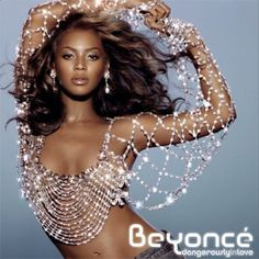 Pin for Later: These Looks Were Just Named Beyoncé's Most Iconic Beyoncé on the cover of Dangerously in Love (2003) Beyoncé launched her solo career in a big way with the release of Dangerously in Love. Source: Instagram user rosebaxtermua