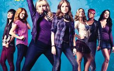 """In The Movie, the Barden Bellas, with Beca as a leader, are in their final year of university, but due to an unfortunate incident in a performance against President Obama (related inadvertently teach privates on stage), they can no longer act in the national competition of a capella singing. So, as """"punishment"""", they send them to the world championship in Copenhagen. Download Pitch Perfect 2 2015 Movie free without any cost. Download Latest Hollywood movies for free with high quality prints."""