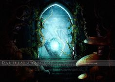 Portal II by Dani-Owergoor.deviantart.com on @deviantART