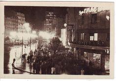 Serbia Belgrade Beograd Београд - Terazije old real photo postcard | eBay
