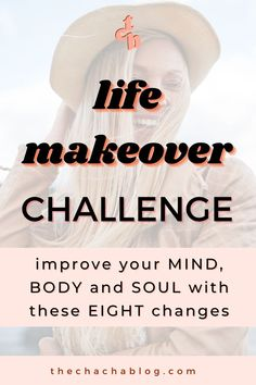 Have you ever noticed that when your environment feels off or is cluttered and disorganized, it directly affects your mood and your mental? Insert life detox. Personal development, spring…