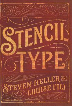 Stencil Type - Creas