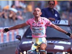 Marco Pantani 1998 1999