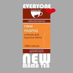 Everyone Loves New Mama Tea!