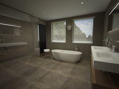 56 besten badkamer bilder auf pinterest duschen akzentwand und