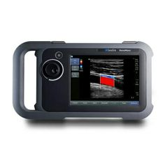 A recent patent filing suggests that the medical device giant is exploring incorporating consumer tablets into future ultrasound systems. Medical Design, Healthcare Design, Medical Spa, Medical Care, Medical Equipment, Equipment Cases, Sonos, Machine Design, Ultrasound