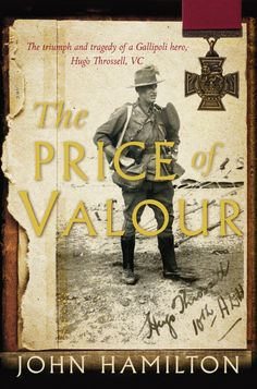 The Price of Valour    Order on JBO: https://www.bennett.com.au/secure/JBO5/QuickSearch.aspx?Search=9781742611235=ISBN