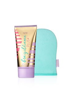 Tarte Brazilliance Self Tanner