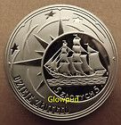 SILVER COIN POLAND HISTORY POLISH ZLOTY ( MONEY ) SAILING VESSEL*PROOF 2005 - http://coins.goshoppins.com/world-coins/silver-coin-poland-history-polish-zloty-money-sailing-vesselproof-2005/