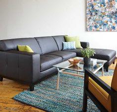 Kasala   Lissoni Sectional   Furnitures We Like   Pinterest   Barbie Dream,  Modern And Living Rooms