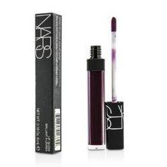 Nars Lip Gloss (new Packaging) - #sixties Fan --6ml/0.18oz By Nars