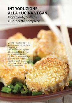 Introduzione alla cucina vegan - Agire ora by cosmo centrale