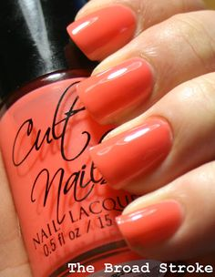 Cult Nails Scandalous