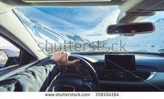 Car Interior Drive Stock Fényképek, képek és rajzok   Shutterstock
