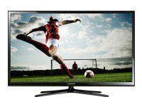 Samsung PS60F5000 152 cm (60 Zoll) Plasma-Fernseher, EEK A (Full HD, 600Hz Subfield Motion, DVB-T/C, CI+) schwarz