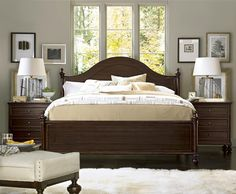 Proximity Queen Bedroom Group 1 by Universal FM