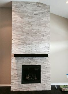 Stone Cut - 3D Panels Stone Colour - Silver Fox