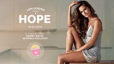 HOPE Lingerie: Sutiãs, Calcinhas, Pijamas e Modeladores | HOPE Lingerie