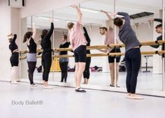 Continuámos durante agosto! Días lunes de 19 a 20 horas www.bodyballet.es/disfrutar-de-los-beneficios-de-la-danza-clasica/
