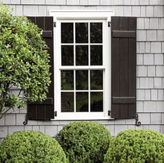 German Smear Technique To Exterior Brick For Cottage Chic Style Exterior Remodel Pinterest