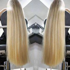 Capelli al vento✌ #hairstyle #haircut #longhair #verylonghair #blonde #model #instamoment #instamood #instafashion #instadaily #instagood #followme #tagsforfollow #fashion #beautiful #picoftheday #photography #nofilter #backstage #defile #saloneuomoedonna