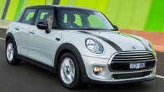 2015 Mini Cooper 5-door review: Car Reviews | CarsGuide