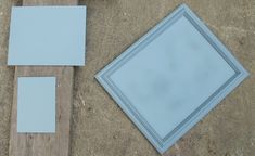 Turn the glass in a frame into a chalkboard with paint and these step-by-step easy instructions. Picture Frame Chalkboard, Framed Chalkboard, Picture Frames, Painted Furniture, Affair, Projects To Try, My Love, Glass, Creative