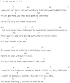 flirting signs he likes you will lyrics chords lyrics