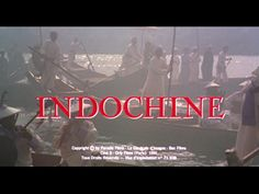 Indochine (1992) blu-ray movie title