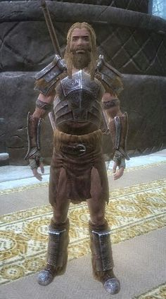 (22nd in the Elder Scrolls lore)-Author Rob Evans- This man is called Ysgrammor he was a very famous Atmoran warrior and leader of the 500 Companions Ysgrammor was also the first human historian when he created a runic alphabet based off of the Elvish Alphabet during the late Merethic era specifally the year ME4500 however this is what he is most known for,lets go back to the beggining.....There was a very bloody civil war happening in Atmora because of the climate change and ever more…
