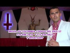 EL VERDADERO PACTO CON LUCIFER desde el templo luciferino en COLOMBIA