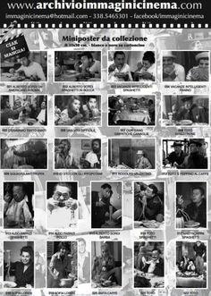 archivio immagini cinema attori che mangiano