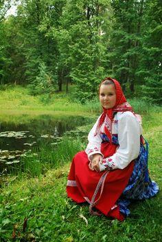 Komiler - Komi peoples - Коми народ