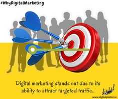 There are many benefits of online marketing but attracting targeted traffic is undoubtedly one of the best facilities it provides us. Connecting with most of your potential customers sounds like more profit! Digital Marketing Services, Email Marketing, Content Marketing, Social Media Marketing, Blog Images, App Development, Inbound Marketing