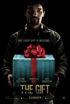 The Gift: Kijk de trailer voor deze psychologische thriller Rebecca Hall, Joel Edgerton, 2015 Movies, Hd Movies, Movies To Watch, Movies Online, Netflix Online, Tv Watch, Love Movie