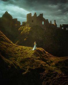 Dunluce Castle | Ireland
