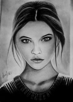 Pencil Sketch Drawing, Sketch Painting, Pencil Art, Pencil Drawings, Drawing Ideas, Anime People Drawings, Drawing People, Cool Sketches, Cool Drawings
