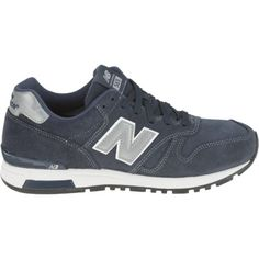 $60 New Balance Men's 565 Athletic Lifestyle Shoes from Academy