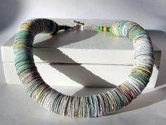 star bellied sneetch necklace 2 | by Liz Hamman