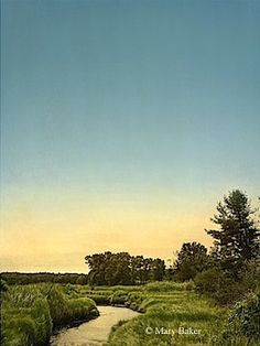 'Boston Road' © digital image